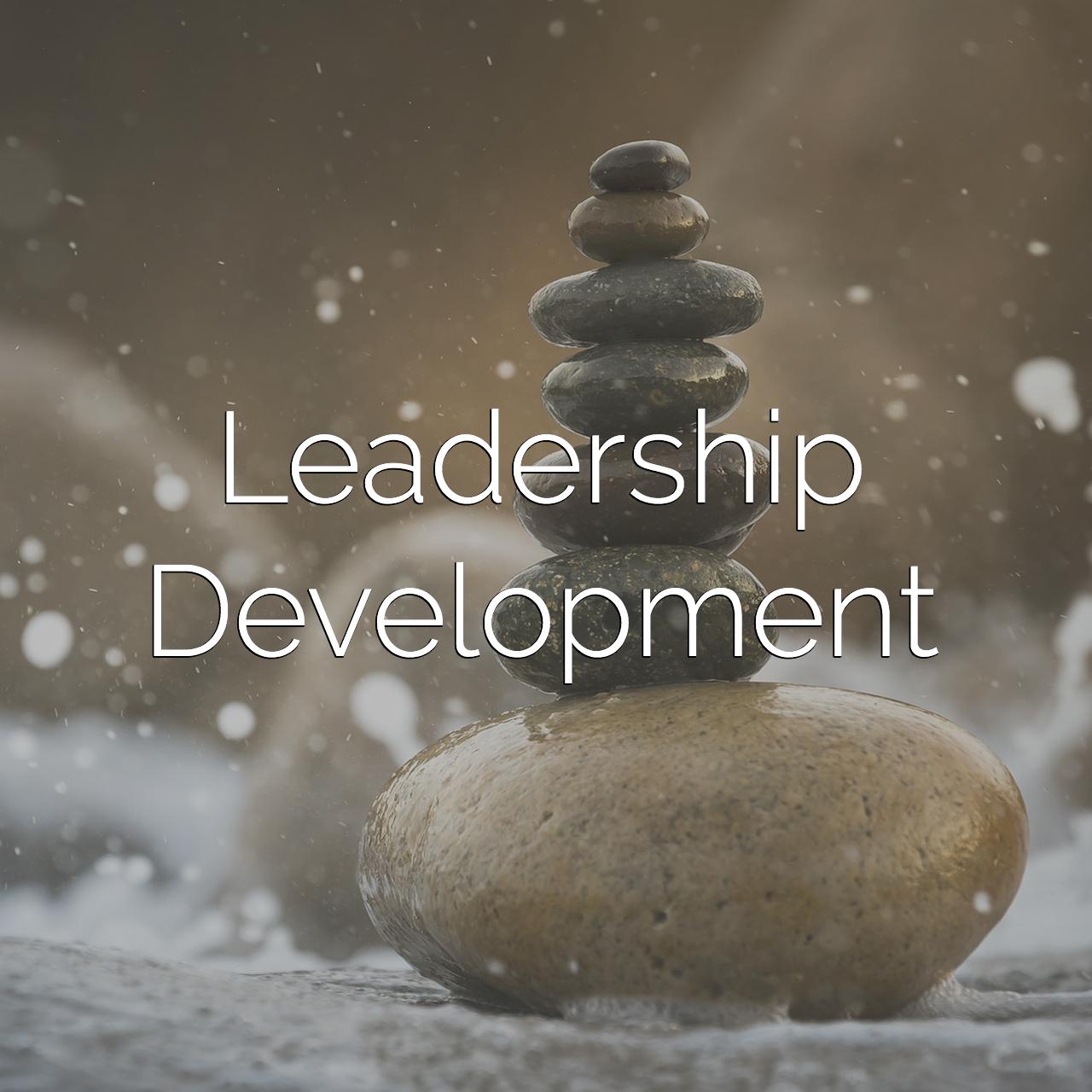 A Mindful Life | Leadership